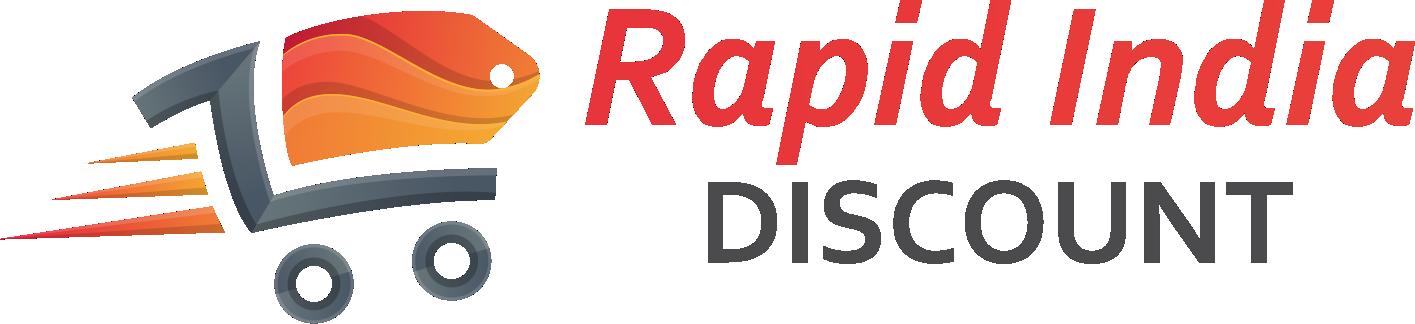 RAPID INDIA DISCOUNT