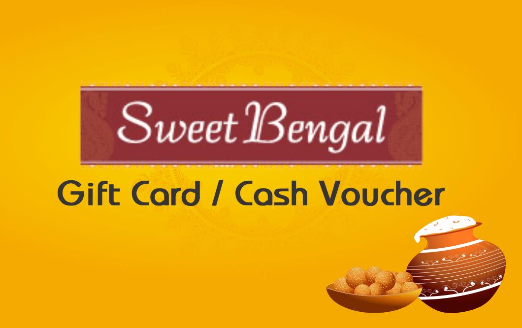 Sweet Bengal