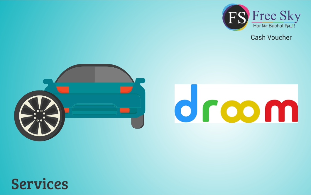 Droom Road Side Assistance - Basic - Two Wheeler - TVS AUTO ASSIST