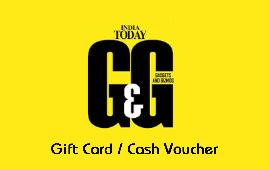 Gadgets and Gizmos E-Gift Voucher