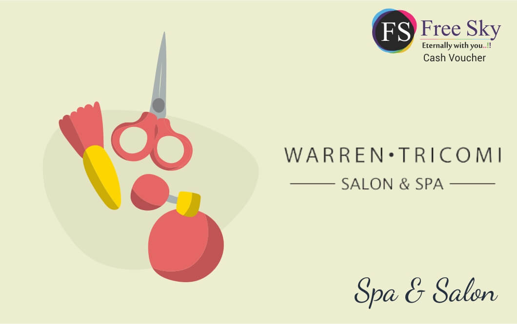 Warren Tricomi Salon