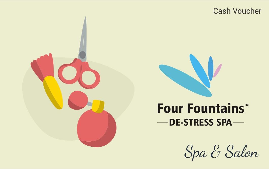 Four Fountains Spa