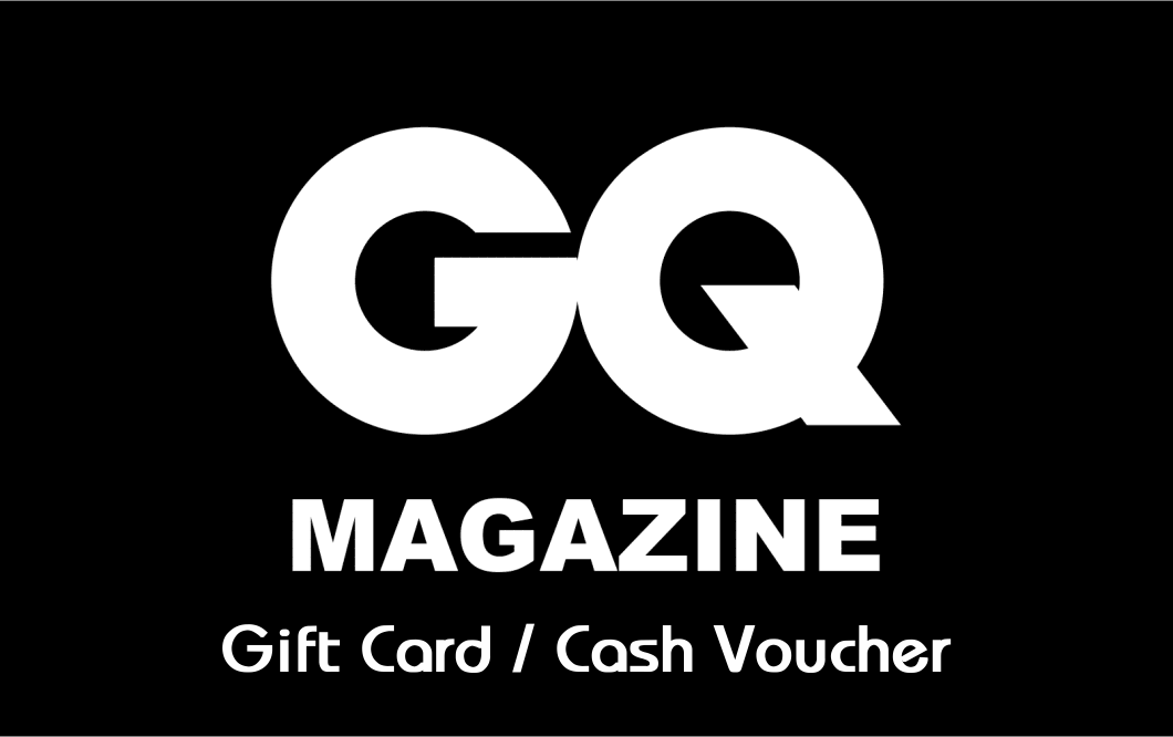 GQ ANNUAL SUBSCRIPTION