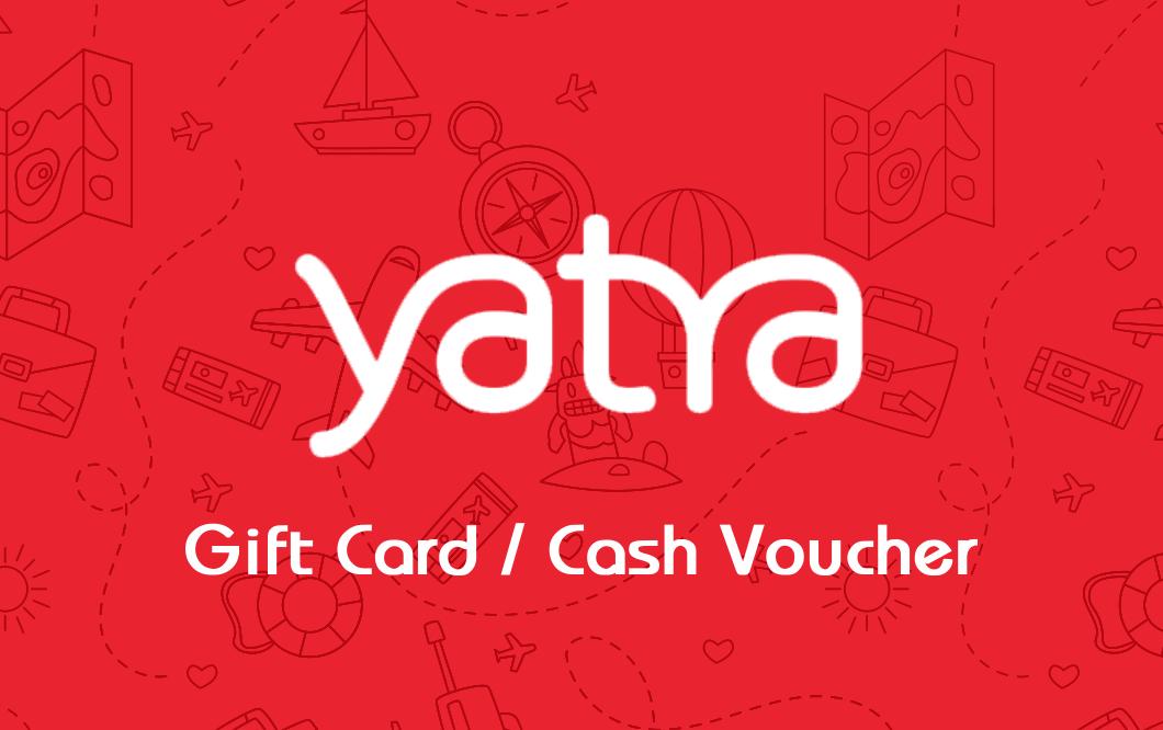 Yatra.com General