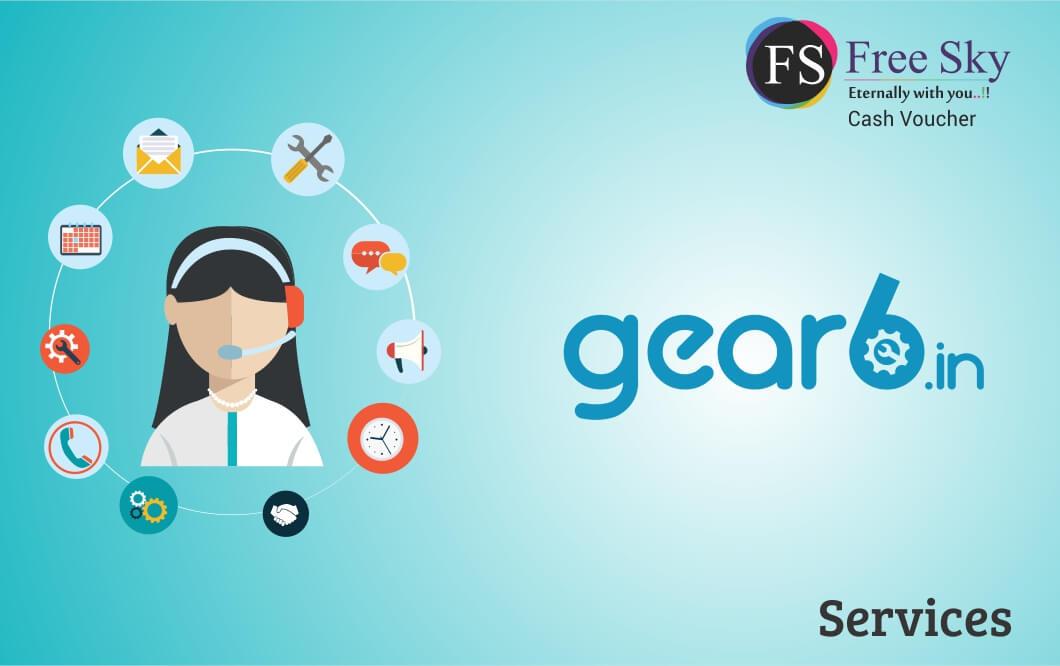 Gear6