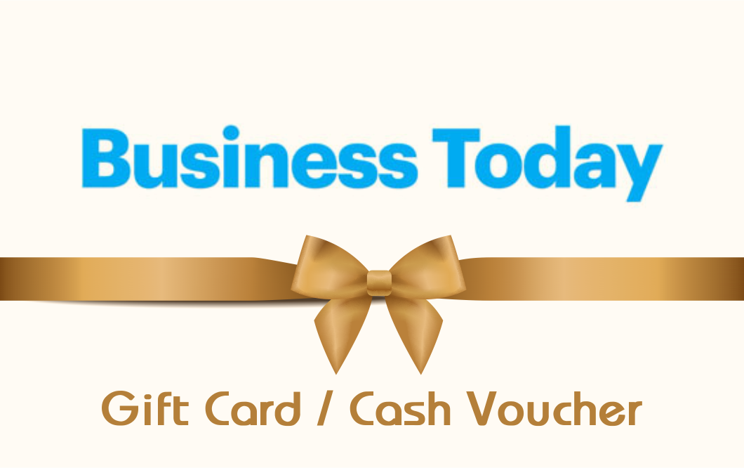 Business Today E-Gift Voucher
